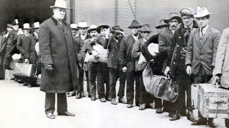 italiani emigrati